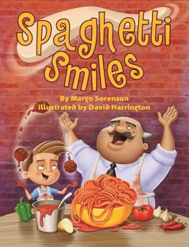 9781455619221: Spaghetti Smiles