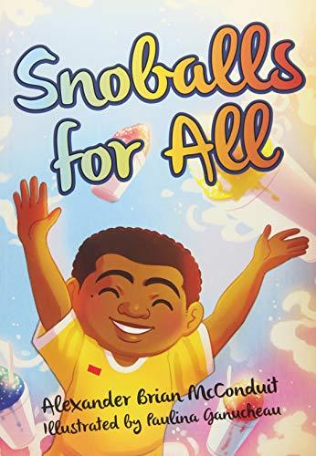 9781455620029: Snoballs for All