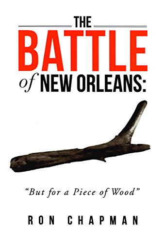 9781455620272: Battle of New Orleans, The: