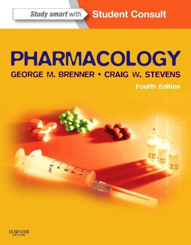 9781455702824: Pharmacology, 4e