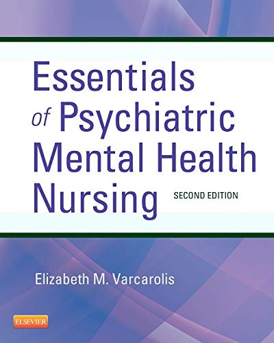 mental health Elizabeth