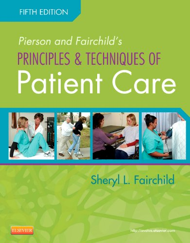 Pierson and Fairchild's Principles & Techniques of: Sheryl L. Fairchild