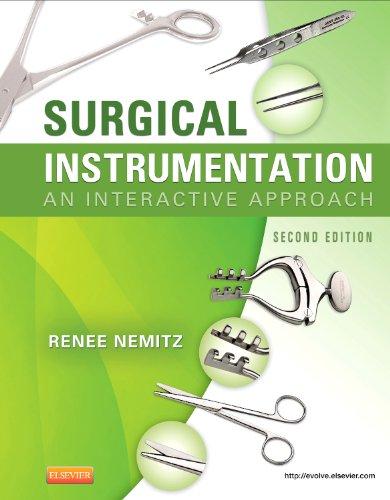 Surgical Instrumentation: An Interactive Approach, 2e: NEMITZ