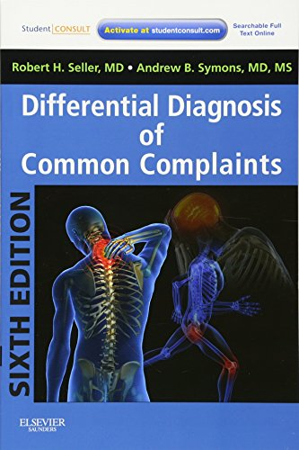 Download: Differential Diagnosis Of Common