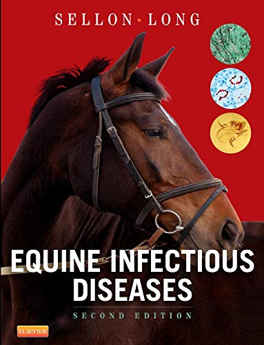 9781455708918: Equine Infectious Diseases, 2e