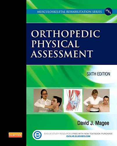 Orthopedic Physical Assessment: Magee, David J.