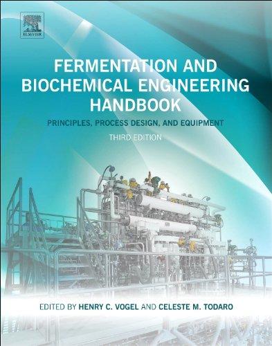 9781455725533: Fermentation and Biochemical Engineering Handbook, Third Edition