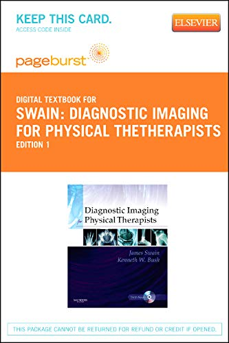9781455735105: Diagnostic Imaging for Physical TheTherapists - Elsevier eBook on VitalSource (Retail Access Card)