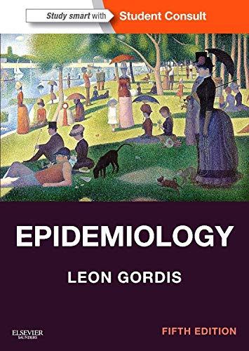 9781455742516: Epidemiology: With Student Consult Online Access