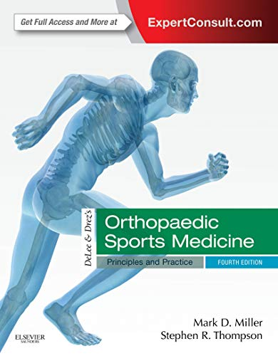 9781455743766: DeLee & Drez's Orthopaedic Sports Medicine: 2-Volume Set, 4e