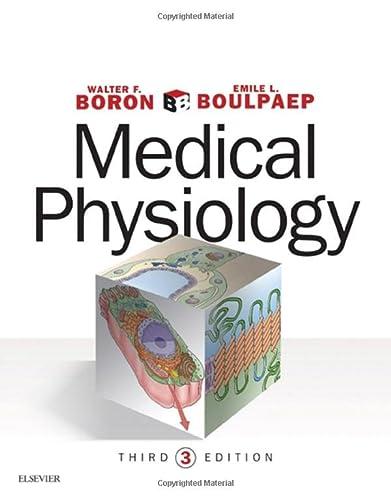 9781455743773: Medical Physiology, 3e
