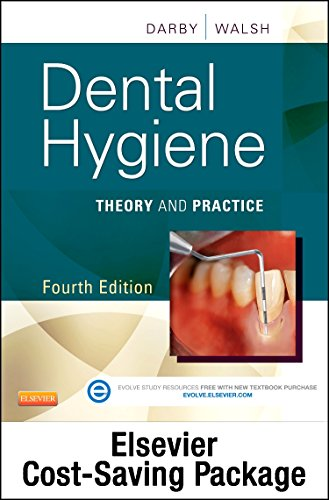 Dental Hygiene and Saunders: Dental Hygiene Procedures Videos Package: Theory and Practice, 4e: ...