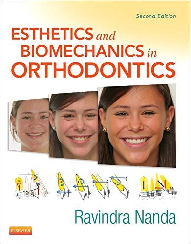 9781455750856: Esthetics and Biomechanics in Orthodontics, 2e