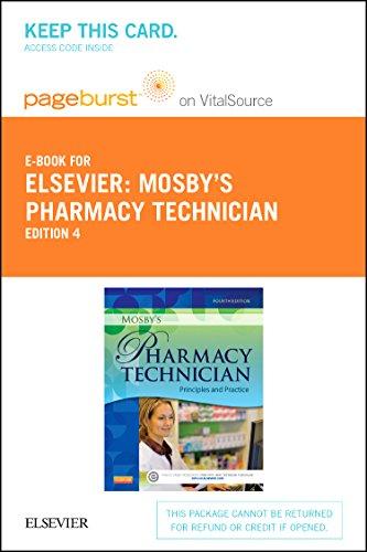 Pharmacy Technician Ebook
