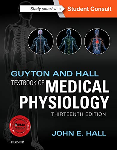9781455770052: Guyton and Hall Textbook of Medical Physiology (Guyton Physiology)