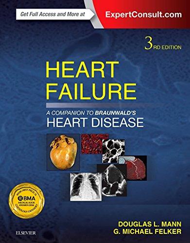 9781455772377: Heart Failure: A Companion to Braunwald's Heart Disease
