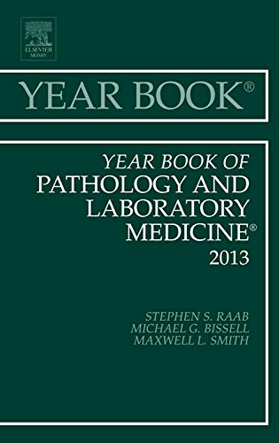 9781455772858: Year Book of Pathology and Laboratory Medicine, 1e (Year Books)