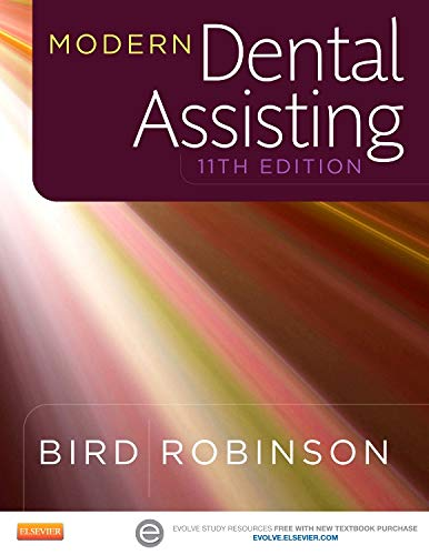 9781455774517: Modern Dental Assisting, 11e