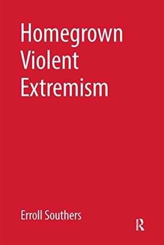 9781455776436: Homegrown Violent Extremism