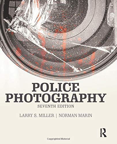 9781455777631: Police Photography, Seventh Edition