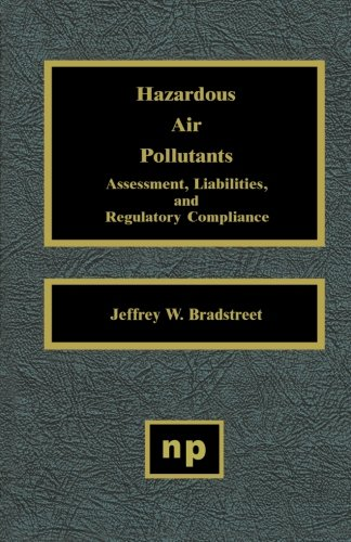 9781455778676: Hazardous Air Pollutants