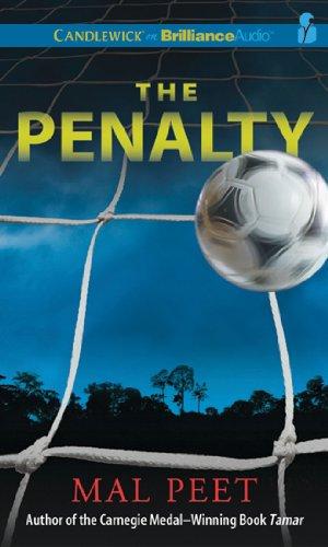 The Penalty (Paul Faustino Novels): Peet, Mal