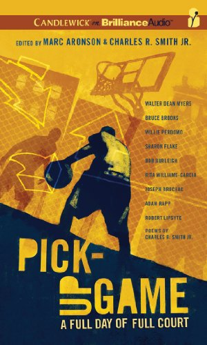 Pick-Up Game: A Full Day of Full Court (1455800821) by Marc Aronson; Charles R. Smith Jr.