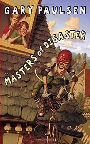 Masters of Disaster: Paulsen, Gary