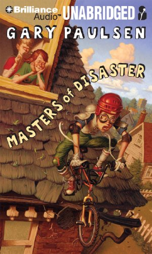 9781455801442: Masters of Disaster