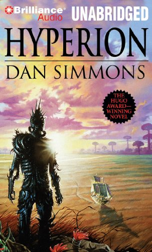 Hyperion (Hyperion Cantos Series): Simmons, Dan