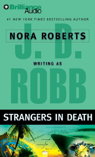 9781455802678: Strangers in Death (In Death Series)