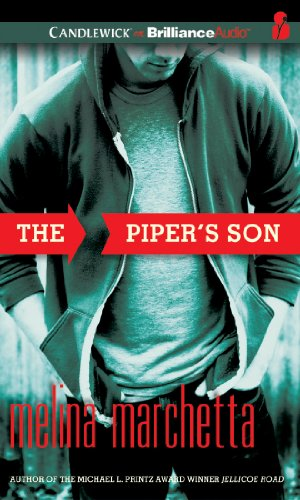 The Piper's Son: Marchetta, Melina