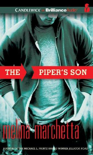 The Piper's Son: Marchetta, Melina