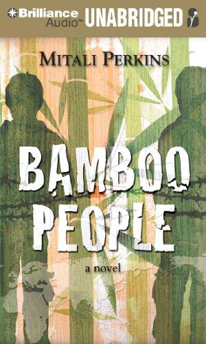 Bamboo People: Perkins, Mitali