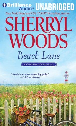 Beach Lane: Sherryl Woods