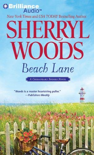 9781455804214: Beach Lane (Chesapeake Shores Series)