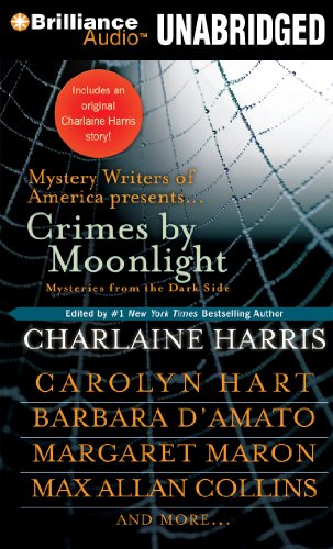 9781455804405: Crimes by Moonlight: Mysteries from the Dark Side