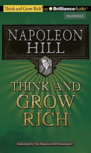 Think and Grow Rich: Napoleon Hill, Joe