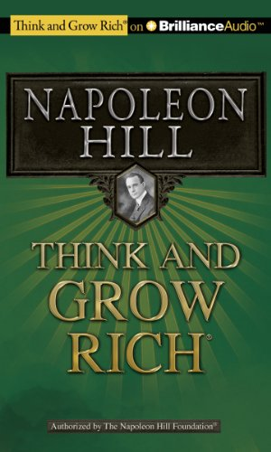 9781455804863: Think and Grow Rich