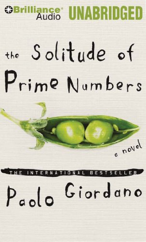 9781455805624: The Solitude of Prime Numbers