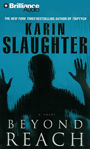 Beyond Reach: Slaughter, Karin