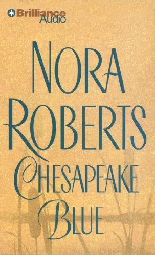 Chesapeake Blue (Chesapeake Bay): Roberts, Nora