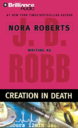 9781455807635: Creation in Death (In Death Series)