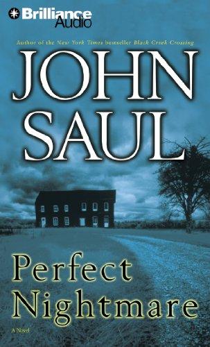Perfect Nightmare: John Saul