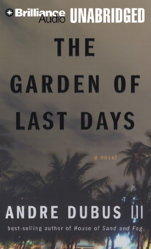 9781455809196: The Garden of Last Days: A Novel