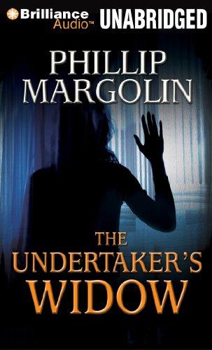 9781455809974: The Undertaker's Widow