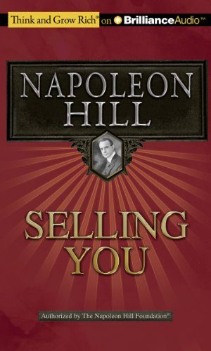 9781455810086: Selling You (Think and Grow Rich)