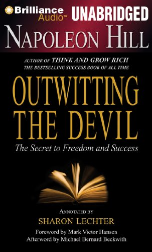 9781455810147: Napoleon Hill's Outwitting the Devil: The Secret to Freedom and Success