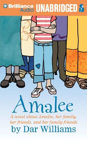 Amalee: Library Edition: Williams, Dar