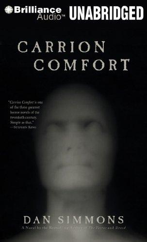 9781455810390: Carrion Comfort